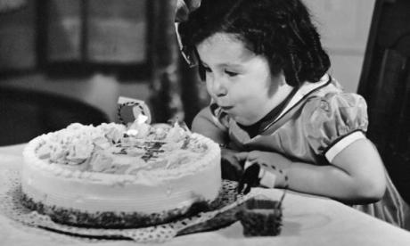 'Birthdays are forced fun, the only other people who've forced us to have fun are the Nazis and Blue Peter' – the Big Debate on birthdays gets heated