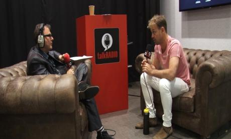 Jason Donovan discusses his new show Million Dollar Quartet and his career
