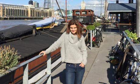 """""""Rely on the god who does express goodness and love"""" - Reverend tells of healing after Jo Cox's death"""