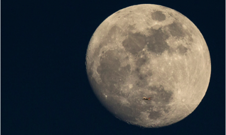 Will the moon drive us all crazy tonight? Jon Holmes speaks to the expert