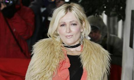 Caroline Aherne dies aged 52 following battle with cancer