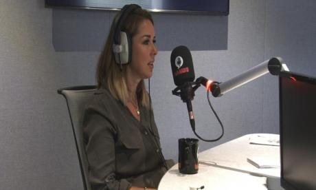 Claire Sweeney on starring in Chitty Chitty Bang Bang and a very special quiz