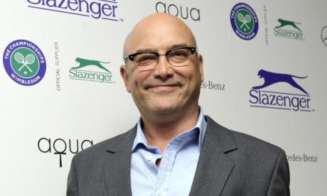 'We're saving each family £90 a week' - Gregg Wallace on his new series Eat Well For Less