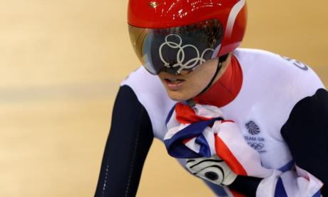 'I miss Team GB - but I don't miss cycling' - Victoria Pendleton joins Julia Harley-Brewer