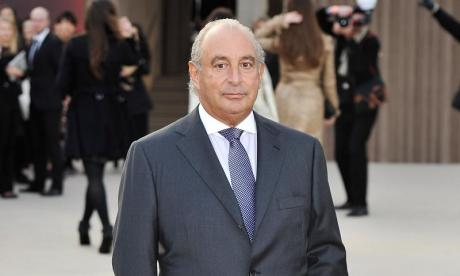 BHS collapse: 'It does leave a sour taste', says entrepreneur Mo Chaudry