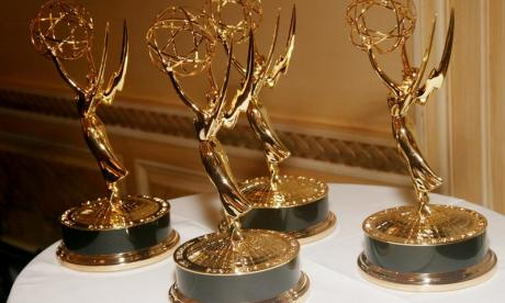 'The Emmys could be bigger than the Oscars in a couple of years', says showbiz reporter Emma Kelly