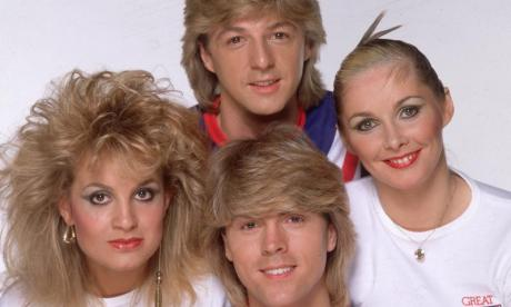 'The band's the happiest it's ever been', Cheryl Baker on why Bucks Fizz turned down £1 million