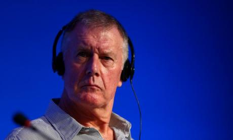 Sir Geoff Hurst encourages voting in The FA Community Awards