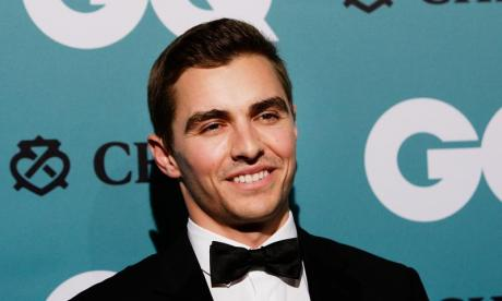 Time for 'Hot Hollywood Guest Action'! Dave Franco chats about his new film Now You See Me 2