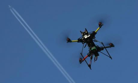 Expert Michael Kheng on the idea of drone deliveries