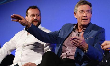 "Former Top Gear presenter Tiff Needell has told talkRADIO ""the chemistry wasn't present"" with Chris Evans at the forefront of Top Gear."