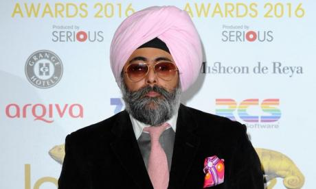 Former Labour MP Tom Harris angrily hangs up on his interview with Hardeep Singh Kohli