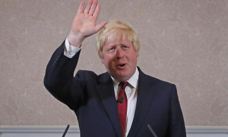 'Boris Johnson is a colourful way of making a point', says commentator Daniel Finkelstein on Theresa May's cabinet
