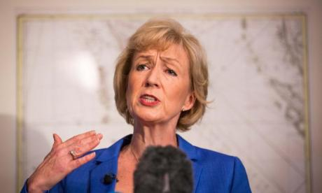 Andrea Leadsom will be offered 'humiliatingly junior post' says political expert John Rentoul as he dismisses talk of deal with Theresa May