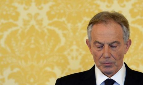 Lord Walter Menzies Campbell dismisses Tony Blair's defence of Iraq War decision following Chilcot report