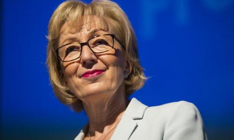 Andrea Leadsom quits the Conservative leadership race