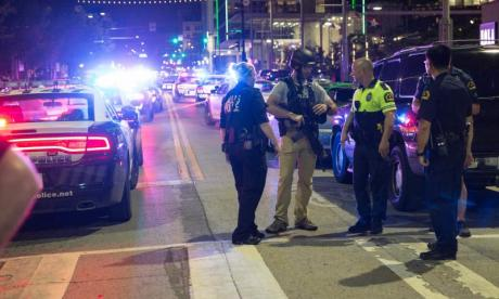 Dallas Shootings: 'Indefensible and disgusting' - Piers Morgan leads Twitter reaction