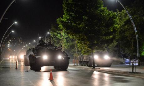 'People have died to defend their democracy' - Commentator explains Turkey's coup