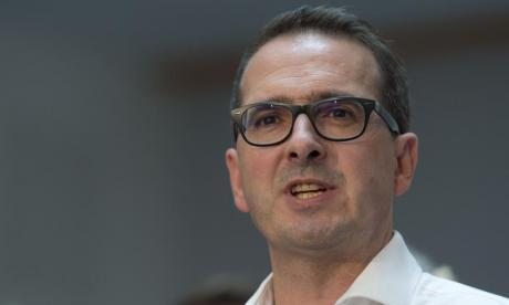 'Owen Smith isn't a name or a face to set the world alight', says political commentator Rupert Myers