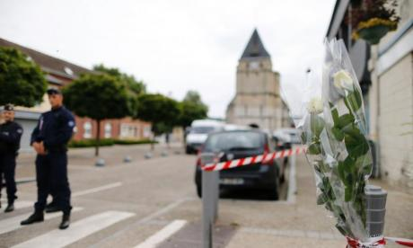 France church attack: 'We musn't be complacent, we've got over 2000 people in the UK of a similar ilk', says security expert