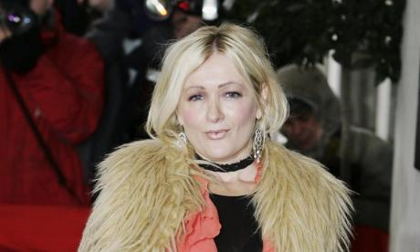'She was superb', says comedian John Maloney on Caroline Aherne