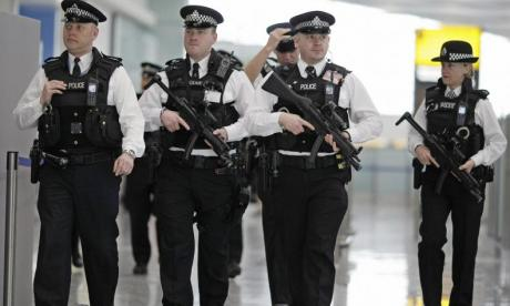 Shock figures published on Thursday that only one of 2,000 people in the UK suspected of being radicalised by terrorist groups has been subjected to a curfew by police have been challenged by an expert in international security
