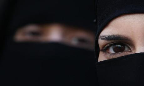 'Banning the veil would divide communities', says equalities campaigner