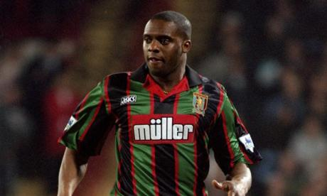 Director of Aston Villa Supporters Trust pays tribute to Dalian Atkinson after taser death