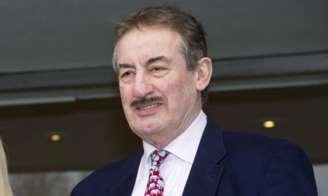 Actor John Challis on Boycie, spin offs and 'Are You Being Served?'