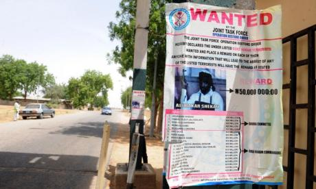 Nigerian army claims to have fatally wounded Boko Haram leader Abubakar Shekau