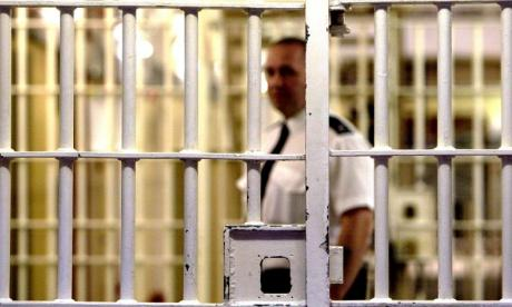 Islamist extremists to be held in separate prisons after government review