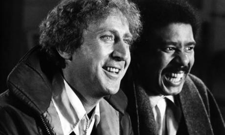 Broadcaster pays tribute to actor Gene Wilder