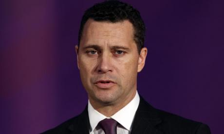 Evening show presenter Jonny Gould has given UKIP's national executive committee (NEC) both barrels following the news that the party have denied red-hot leadership favourite Steven Woolfe the chance to stand for election