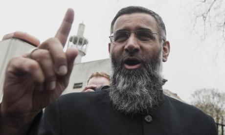 MI5 may have stopped police from convicting Anjem Choudary