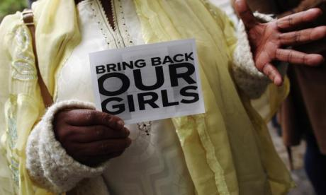 Chibok girls: 'The government need to get the local community on side', says security expert
