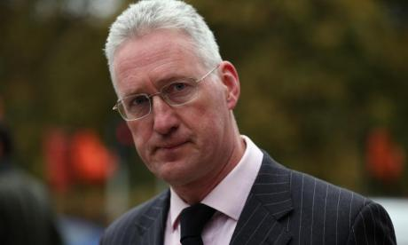 Lembit Opik is performing at Edinburgh Fringe