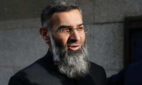 Anjou Choudary was convicted alongside Mohammed Mizanur Rahman
