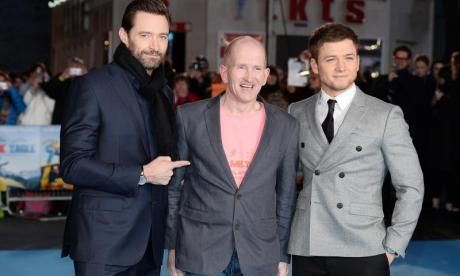'It's like Calgary all over again' - Eddie the Eagle on being in the spotlight