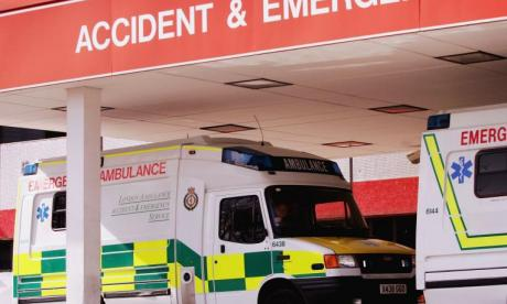 'The only way out of this is more money', says former NHS chairman on A&E closure