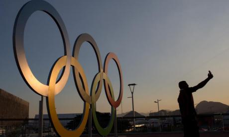 British firms are being encouraged by the TUC to offer flexible working or allow staff to watch big events from home once the Olympic Games gets underway.