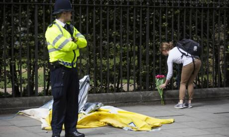 Russell Square: Security expert on the motivation behind the attack which has left one woman dead