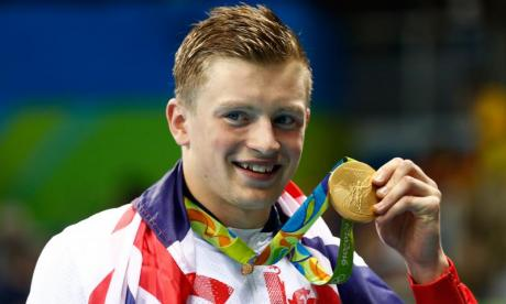 To the names of Adam Peaty and Jazz Carlin, we can now add Bob Mills, after the talkRADIO afternoon show presenter today got a crash course in Olympic swimming.