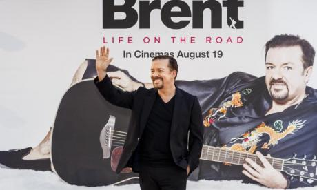 Paul Ross reviews 'David Brent: Life on the Road'