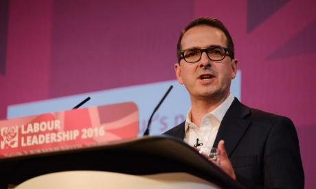 Owen Smith reveals he will support Jeremy Corbyn if he wins the Labour leadership contest