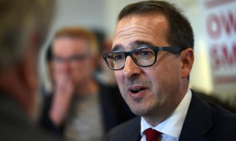 In a Labour leadership debate Owen Smith suggested talks with militant groups might be a good way forward