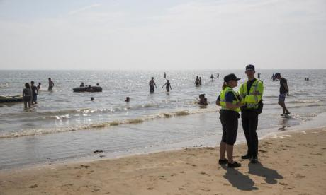 Camber Sands drownings: 'We need to continually assess the safety factors of the beach', says Rother culture and tourism councillor
