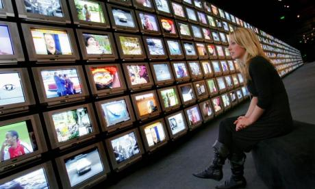 Does what you watch on TV make you sexier?