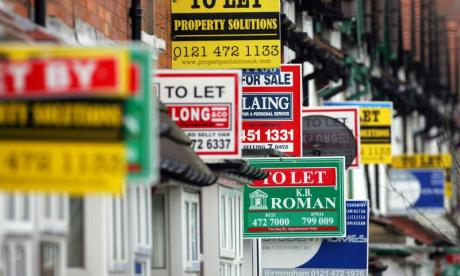 'When the housing crisis was only affecting the poorest people, it wasn't taken seriously', says politician Tom Copley