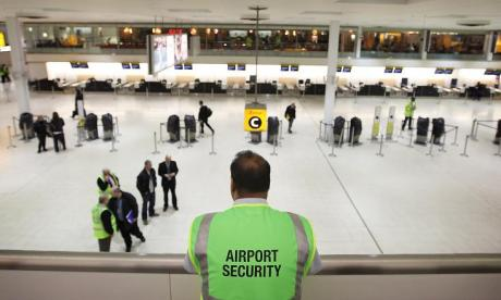 Caller Lorraine tells Jonny Gould and Ash all about her life on security at London's Heathrow airport. You won't believe some of the things she found…