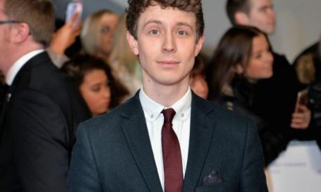 Matt Edmondson on the Xtra Factor, friendship with Rylan, and working with Simon
